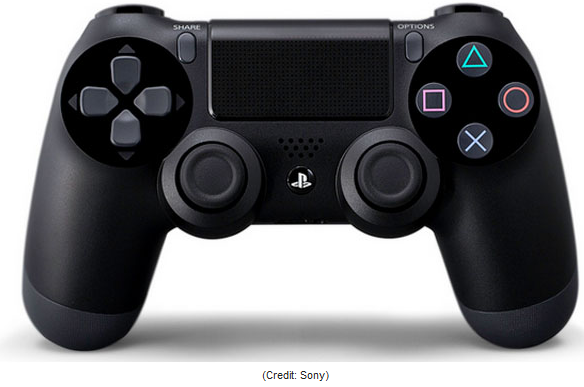 sony ps4 controller dualshock 4